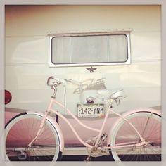 girlyme: (via Vintage trailer | My camper)
