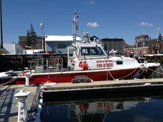 New Bedford Fire Rescue Boat (MA)  http://www.setcomcorp.com/fire-rescue-boat-headset-intercom.html