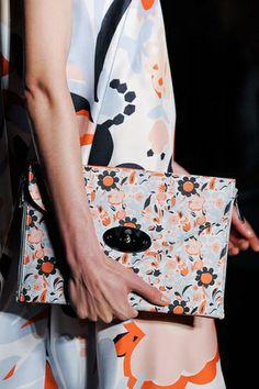 Spring 2014 Mulberry Handbag