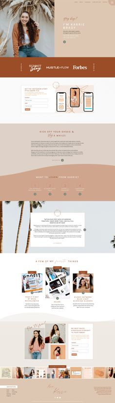Website Design Inspiration, Blog Website Design, Web Design Studio, Modern Web Design, Graphic Design, Business Design, Business Sales, Modern Website, Branding Design