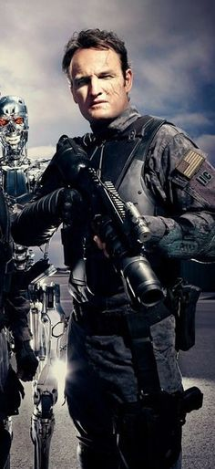 John Connor (Terminator Genisys)