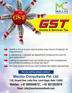 #Good #services #tax #in #India