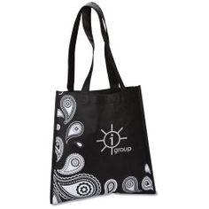 View a larger, more detailed picture of the Paisley Printed Tote Custom Tote Bags, Personalized Tote Bags, Retail Supplies, Trade Show Giveaways, Non Woven Bags, Paisley Print, Reusable Tote Bags, Larger, Prints