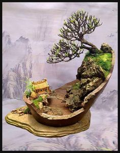 33 Awesome Bonsai Plant Design Ideas For Garden. If you are looking for Bonsai Plant Design Ideas For Garden, You come to the right place. Below are the Bonsai Plant Design Ideas For Garden. Buy Bonsai Tree, Bonsai Trees For Sale, Bonsai Tree Care, Bonsai Tree Types, Indoor Bonsai Tree, Mini Bonsai, Bonsai Plants, Garden Terrarium, Bonsai Garden
