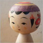 Kokeshi Dolls, Wooden Dolls, Folk, Kawaii, Japanese, Animal, Decor, Decoration, Decorating
