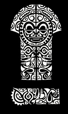 Check which tattoo suits you best. Tatto For Men, Samoan Tattoo, Tattoo Maori, Polynesian Tattoos Women, Marquesan Tattoos, Stencil Patterns, Picture Tattoos, Tattoo Designs, Tattoo Ideas