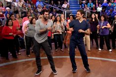 TV Dance Secrets to Lose Weight: Straight from Dancing with the Stars, instructor Maks Chmerkovskiy has the hottest moves to tone and trim your body – all while...