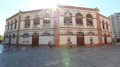Plaza de Toros La Malagueta, Malaga - Costa del Sol (Espagne)
