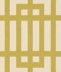 Kravet 31222.13 Main Focus Citron Fabric - $137.9 | onlinefabricstore.net