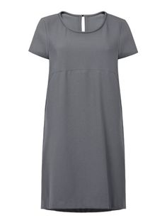 Italian Chic, Malene Birger, Crepe Dress, Fun Prints, Just In Case, Short Sleeve Dresses, Collections, How To Wear, Shopping