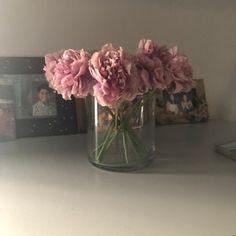 Hydroponic Wooden Frame Vasetransparent Glass | Etsy Artificial Silk Flowers, Fake Flowers, Floral Flowers, Landscape Glass, Peony Bouquet Wedding, Silk Peonies, Plastic Hangers, Vase Arrangements, Creative Walls