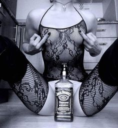 Opinion sexy jack daniels girl graphics