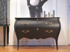byra-207 Hope Chest, Storage Chest, Art Deco, King, Cabinet, Furniture, Design, Home Decor, Clothes Stand