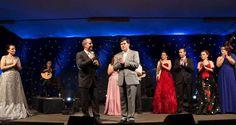 Mickael Salgado venceu o Concurso de Fado de Vila do Bispo - Algarlife