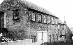 Staple Hill's earliest industries - The Pin factory   by brizzle born and bred