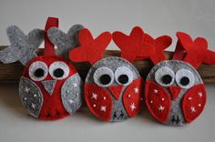 Another pinner wrote: Christmas - its a hoot