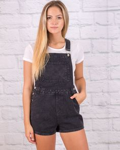 Mary Kate Dungarees