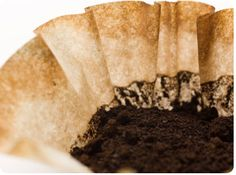 Used coffee grounds; enrich your garden soil and help keep stray cats from using your garden as a litter box. Spread around the property and in the kitchen window sill to keep sugar ants out of your home.