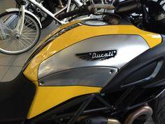 "Ducati Diavel ""scrambler"""