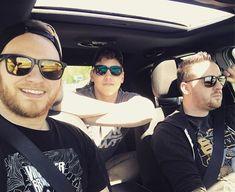 Photo from @rivertownsaints on Instagram on rivertownsaints at 11/5/19 at 3:29PM Hit Up, Gorilla Tattoo, Next Week, The Next, Nashville, Aviation, Saints, Mens Sunglasses, River