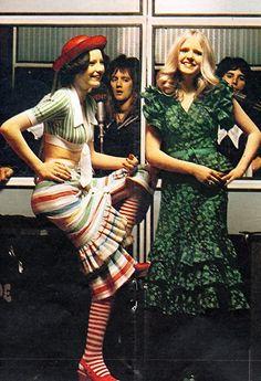 The Telegraph Magazine, 1974.