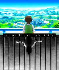 Image about quote in Anime/ Manga Boys by Lulu-chan