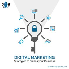 Does your Business need a Digital Boost? Ranolia Ventures helps your Business grow by making you gain Leads, convert them into Customers, & finally retaining those Customers in the long run. Escalate your Business with Digital Marketing Services by Ranolia Ventures!  For More Details, Click on the Image . . #ranoliaventures #digitalmarketing #internet #internetmarketing #business #need #digital #boost #helps #grow #gain #leads #run #escalate #services #gurugram #delhi #india Digital Marketing Strategy, Digital Marketing Services, Delhi India, How To Run Longer, Web Development, Internet Marketing, Gain, Business, Image
