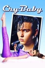 Cry-Baby (DVD, Directors Cut) for sale online Cry Baby 1990, Amy Locane, Polly Bergen, Joey Heatherton, Joe Dallesandro, David Nelson, Ricki Lake, Brian Grazer, Young Johnny Depp