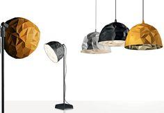 Foscarini Diesel Rock Floor Lamp