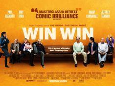 Win Win (2011) - Thomas McCarthy  http://www.imdb.com/title/tt1606392/
