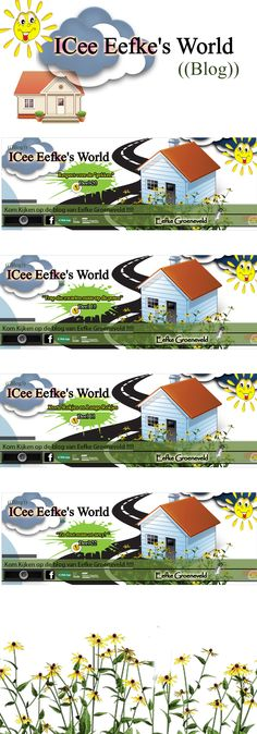 http://eefkeworld.blogspot.nl/ #Eefkegroeneveld #Stanleyterhaar #ICwebapp
