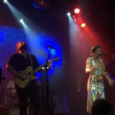Stratosphere All-Stars Feat. Members of Big Gigantic, Sts9, Particle performed on Thursday at Highline Ballroom