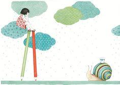 Illustrations - Seng Soun Ratanavanh