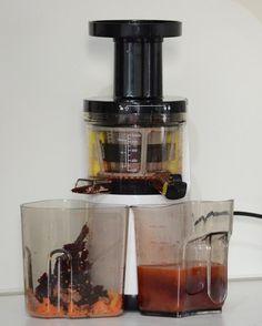 mangia e bevi estrattore succo