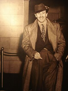 Walt Disney, this man is an inspiration to me. If I could go back in time and meet him, I would die a happy person... I just wish I knew how he did it.