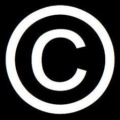 copywrite symbol