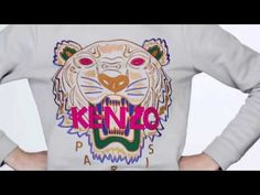 "Parisian brand KENZO presents the ""Tiger Fever"" video for the introduction of its new Spring/Summer 2013 Collection."