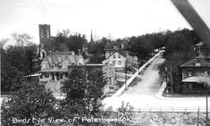 13 Super Cool Vintage Photos Of Peterborough — PtboCanada Canadian History, Local History, Peterborough Ontario, Niagara Falls, Vintage Photos, How Are You Feeling, Canada, Cool Stuff, Snapchat