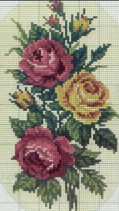 1 million+ Stunning Free Images to Use Anywhere Cross Stitch Bird, Cross Stitch Borders, Cross Stitch Flowers, Cross Stitching, Cross Stitch Embroidery, Hand Embroidery, Cross Stitch Patterns, Hama Beads Disney, Afghan Crochet Patterns