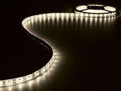 #Lichtstreifen #Velleman #LS12M130WWN   Velleman LS12M130WWN Lichtband  Innenraum LED warmweiß Umgebung Schwarz     Hier klicken, um weiterzulesen.