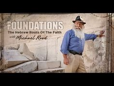 Foundations Of Faith - What It Is (Part Trois) - Part 5 of 6