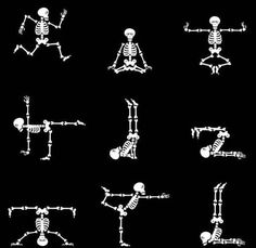 """Mi piace"": 44, commenti: 3 - Erin Clarelli, M.S., OTR/L (@y.ot.ga) su Instagram: ""Wishing you and your families a Happy, Safe, and Mindful Halloween!!! 🎃👻💛#childrensyoga…"""
