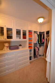 1000 images about master bedroom closet sitting room on for Cape cod closets