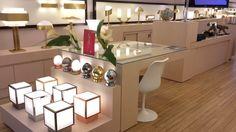 Showroom Atelier Jean Perzel - Paris