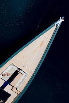 YACHT & BOAT & SHIP - YACHT WALLY POWER 118 - 2016
