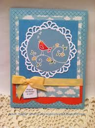 Penny Black - Nature's Wishes stamp set