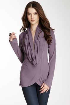 HauteLook | Miilla: Draped Top