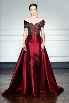 Dilek Hanif - Haute Couture Fall Winter 2014-15 - Shows - Vogue.it