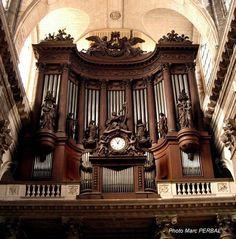 Saint Sulpice Church,  Pl. St-Sulpice, 2 rue Palatine, Paris VI
