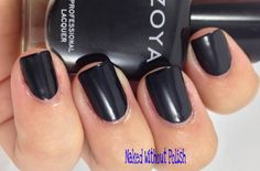 Zoya Willa @zoyanailpolish